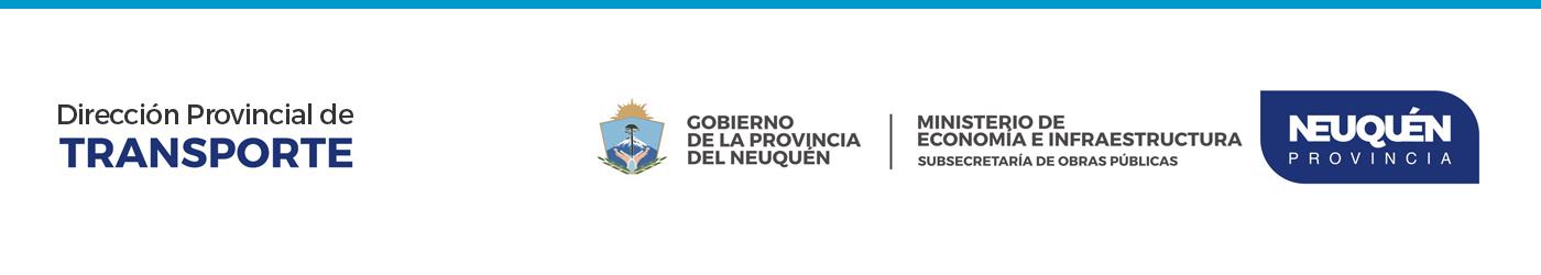Dirección Provincial de Transporte